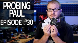 Why are Product Names so Long and Confusing? Probing Paul #30