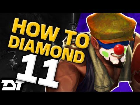 CLOWN FIESTA - How To Diamond #11