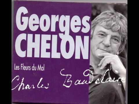 Georges Chelon - Le serpent qui danse