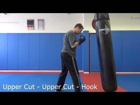 HIIT Kickboxing Workout Image 1
