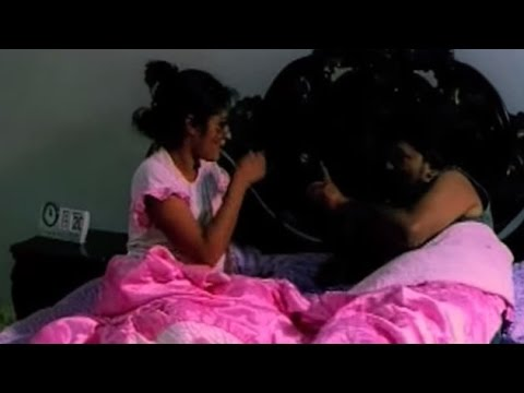 Bath Scene | Honeymoon | Malayalam Film video