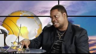 Dr Elie V.D Waminian akifundisha hatua nyingine kwenye Chomoza Ya Clouds TV