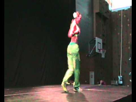 magdalena - Zumba Fitness™ - Caribean Heat Workout video