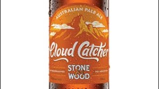 Stone & Wood Cloud Catcher Review By Gez