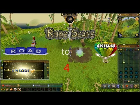 Road to skills-ep 4:  idk what im doing