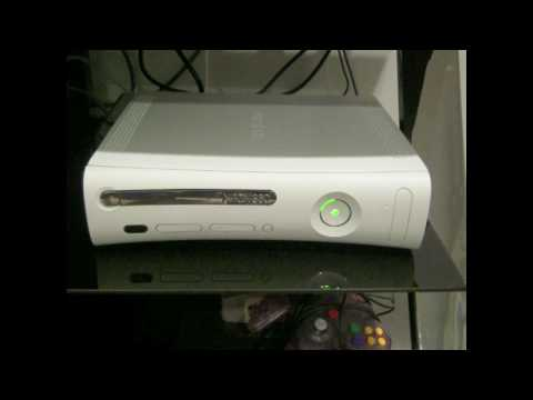 Using a USB Mass Storage Device with your Xbox 360
