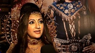 Juhi Parmar Talks About Her Double Role In 'Karmaphal Data Shani' | #TellyTopUp
