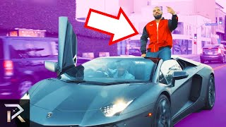 This Is How DRAKE Spends His Millions