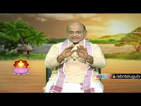 Garikapati Narasimha Rao | Nava Jeevana Vedam | Full Episode 1477 | ABN Telugu