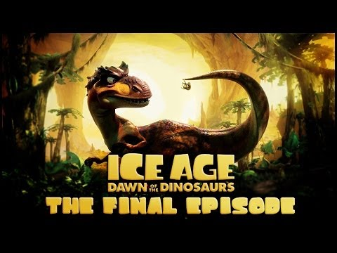 Ice Age 3: Dawn Of The Dinosaurs   The Final Episode   Momma vs. Rudy.