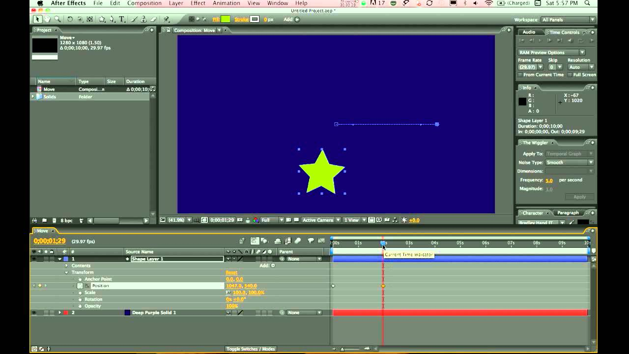 How to Create Motion Graphics in Keynote for …