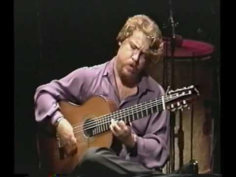 Raphael Rabello - Recuerdos de la Alhambra - Heineken Concerts 1993