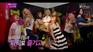 2015 SNSD Funny Moments 1/2