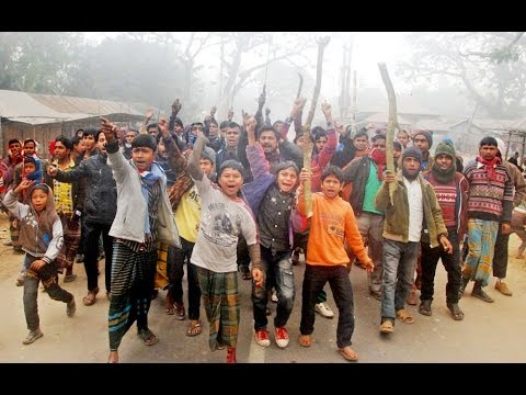 Opposition Boycotts Violence-Plagued Bangladesh Elections (LinkAsia: 1/10/14)