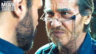 THE SUPER Trailer NEW (2018) - Patrick John Flueger, Val Kilmer Thriller Movie