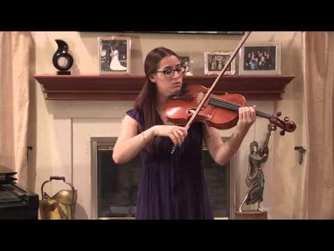 08 Bach   Sarabande