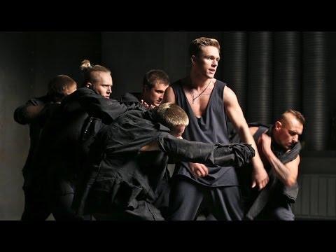 Влад Соколовский - Мир сошел с ума (official music video)
