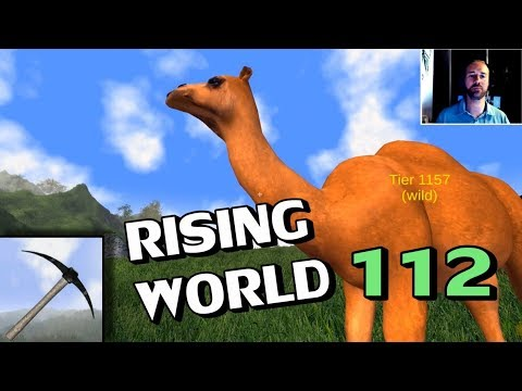 RISING WORLD 112