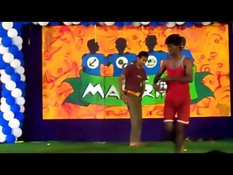 Ravikishore Balaji La Swathimuthyam video