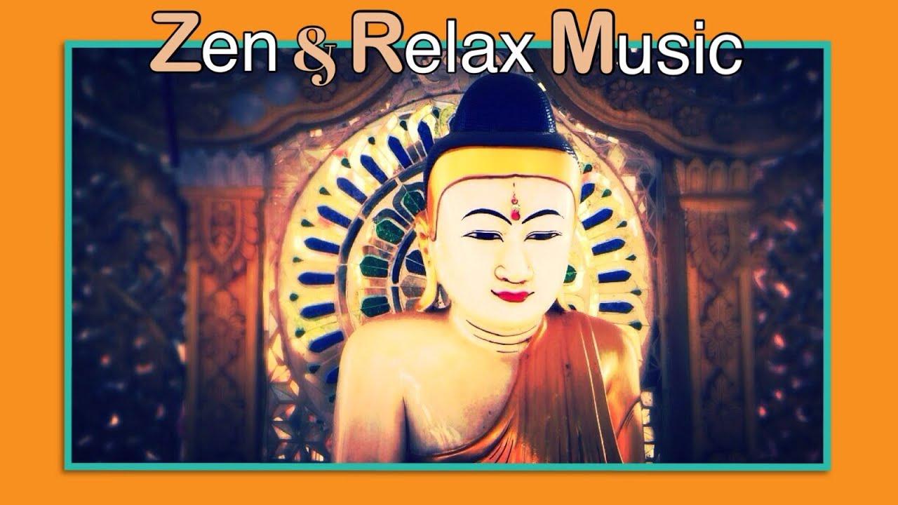 1 hour of zen and relax music full album meditation spa deep sleep massage youtube. Black Bedroom Furniture Sets. Home Design Ideas