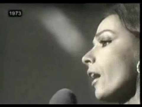 MARIE LAFORET - VEN, VEN - audio en español