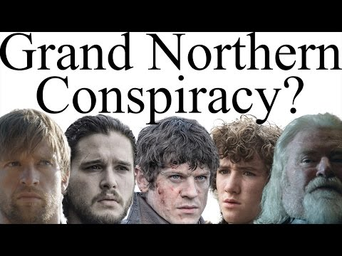 """The north remembers�: is there a Grand Northern Conspiracy?"
