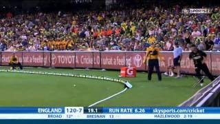 Australia vsEngland T20 (31-Jan- 2014) full match highlights