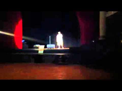 Brandon Shelley 2013 Junior Idol Audition