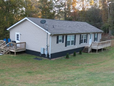 1078 Robinson Run, Walton, WV | 1.5 Acres +/-