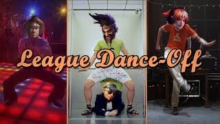 The League Dance-Off