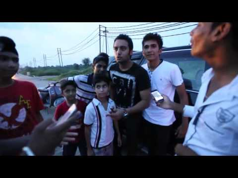 Promotional Tour | Ambala | Jatt Boys Putt Jattan De | Releasing 23 August 2013 video