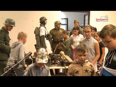 Történész tábort tartottak a Hansági Múzeumban