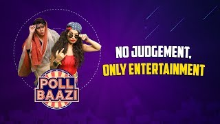PollBaazi Game Show | 18 September | 3 PM