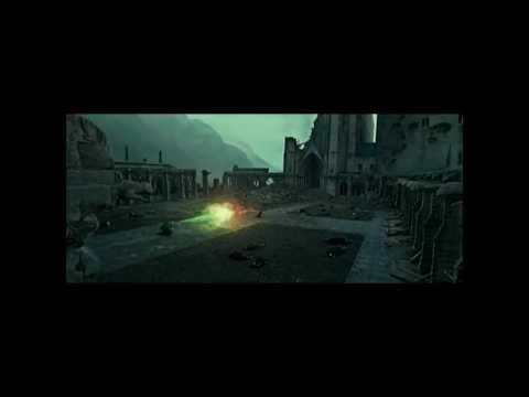 Гарри Поттер. Прикольно Музыкальная подборка.Часть 8