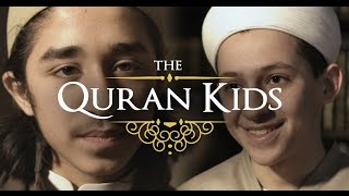 The Quran Kids   Short Film   Inspirational