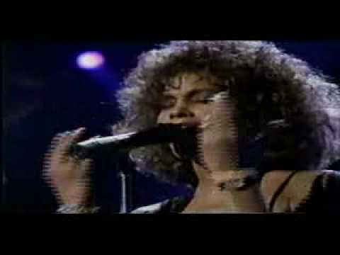 Whitney Houston - Arista Special - Greatest Love Of All