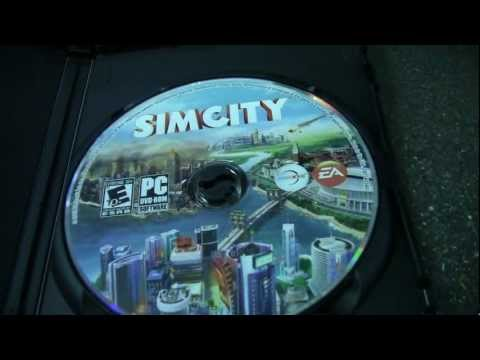 SimCity - How to fix
