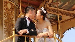 Pre Wedding PhotoShoot Is The New Booming Business In China