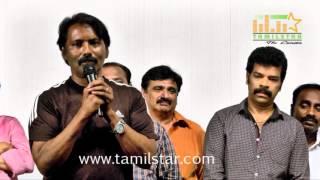 Director Union Association Felicitated Manithan Team