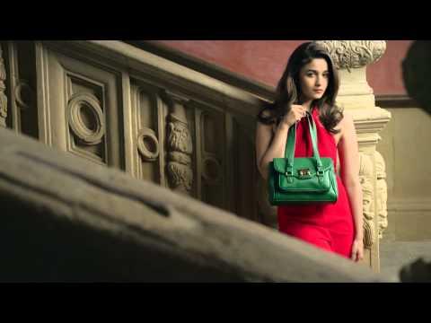 Introducing Alia Bhatt, The Caprese Girl