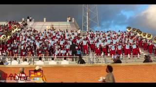 Talladega College - Get On My Level (2013)