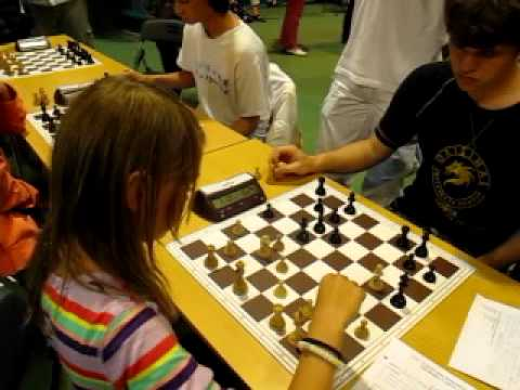 Magnus Carlsen 30 second chess match