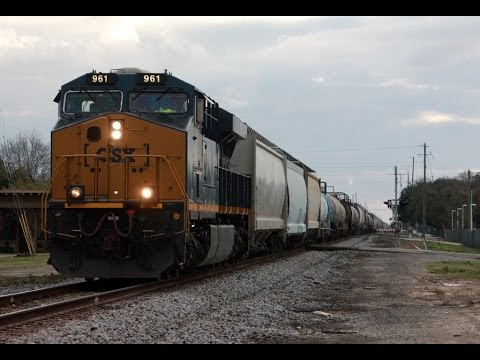 (HD) Short Outing at Gulfport, MS 3-1-2014