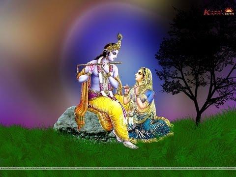 Radhey Radhey Japo Chale Ayenge Bihari in    Diwakar Bhatia...