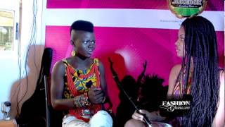 Noella Wiyaala Interview Part 1 - People Sometimes Call Me Miss Shatta Wale