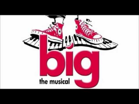 Big: The Musical is listed (or ranked) 37 on the list The Best Broadway Shows for Kids