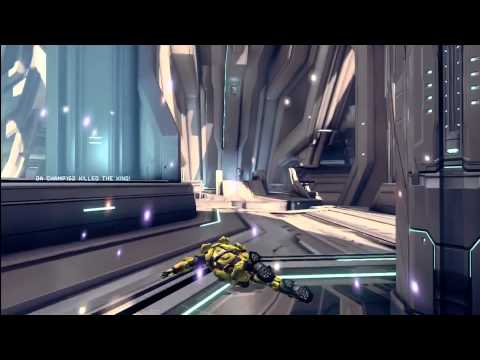 Halo 4 Multiplayer Tips and Tricks : Infinity Slayer Gameplay : Regicide on Haven