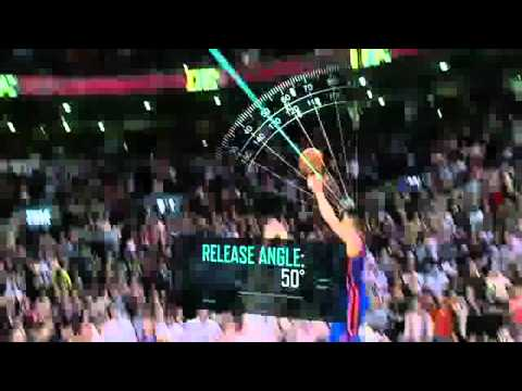 ESPN Sport Science- Jeremy Lin