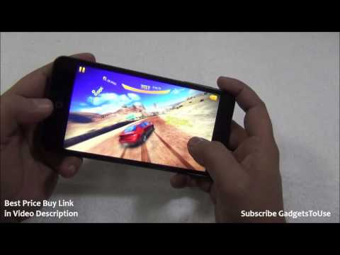 Micromax Yu Yureka   Gaming Review. Benchmarks Scores and Heating Overview