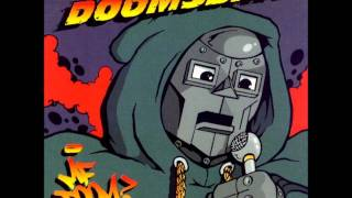 Watch Mf Doom Doomsday video